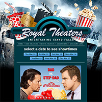 royaltheaters